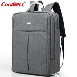 balo laptop coolbell chính hãng