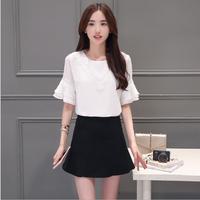 Đầm xòe thời trang cao cấp - B060704
