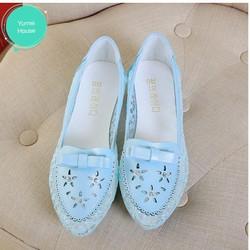 Giày búp bê nữ Yumei House dễ thương