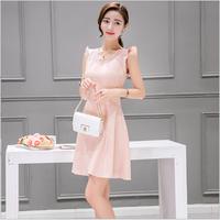 Đầm xòe thời trang cao cấp - B060714