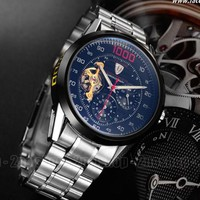 Đồng hồ cơ Tevise chính hãng - Mã số: DH1674