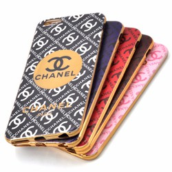Ốp lưng cho iphone 4s 5s 6s 6plus chanel