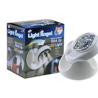 Đèn Chiếu Sáng Cảm Ứng Hồng Ngoại Thông Minh Light Angel