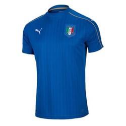 Áo bóng đá Italia Xanh Euro 2016