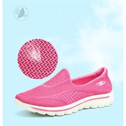 giày thể thao nữ mùa hè 2016