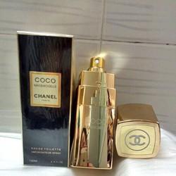 Nước hoa nữ Coco Mademoiselle 100ml