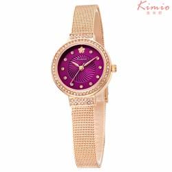 Đồng hồ thời trang nữ sành điệu