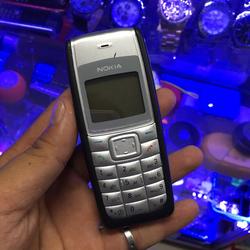 Nokia 1110i chính hãng thay vỏ linh kiện mới gồm máy pin sạc