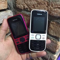 Nokia 2690 chính hãng thay vỏ linh kiện mới gồm máy pin sạc