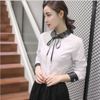 Áo sơ mi kiểu thời trang nữ cao cấp - B031755