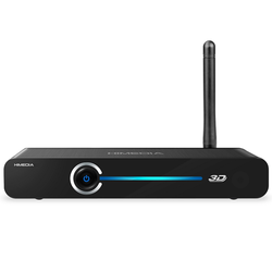 Android Box TV Himedia Q3 IV