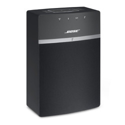 Loa không dây Bose SoundTouch 10 Wireless Music System- ĐEN