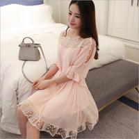 Đầm xòe thời trang cao cấp - B032503