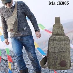 Túi đeo chéo mini tiện dụng