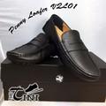 Giày San Marcos Penny Loafer VQL01