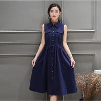Đầm xòe thời trang cao cấp - B041016