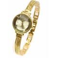 Đồng hồ nữ dây tơ lăng kính JU951 siêu đẹp