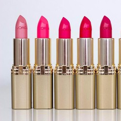 Son Loreal Lipstick màu 175  Pink You are Cute