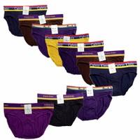 Bộ 10 quần lót Nam - Lybishop.com