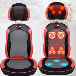 Ghế massage-đệm massage Hàn Quốc - 2 mảng 2 D - mã MD4