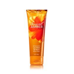 Kem siêu dưỡng ẩm toàn thân Bath and Body Works Sensual Amber 226g