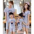 Combo 4 áo gia đình cực cute