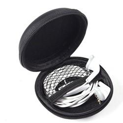 Bóp mini đựng tiền tai nghe sạc điện thoại cực cool