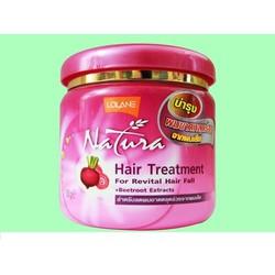 Kem ủ tóc Natura chiết xuất củ cải Thái Lan