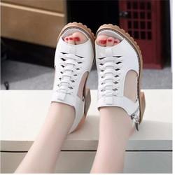 SD02T- Sandal nữ thời trang phong cách Hàn Quốc