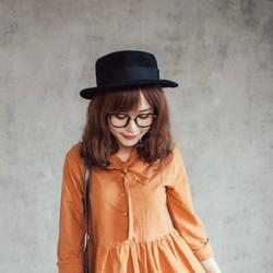 Đầm babydoll hot girl