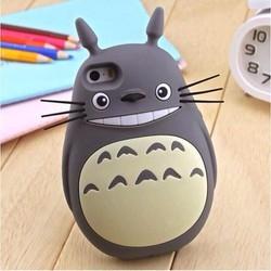 Ốp Totoro siêu dê thương dành cho iPhone
