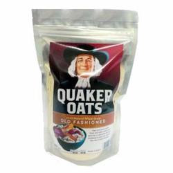 Bột Yến Mạch Quaker Oats Dạng Bột Mịn 1kg