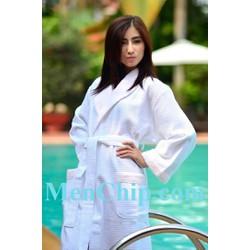 Áo Choàng tắm Mollis cao cấp - AC18