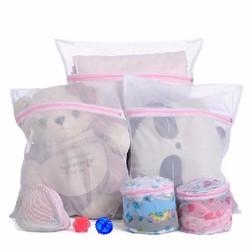 Combo 4 món túi lưới giặt đồ NC275
