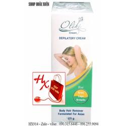 Kem tẩy lông OLIKI - HX194