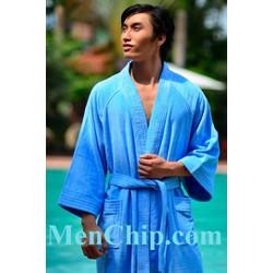 Áo choàng tắm Mollis cao cấp ACE9