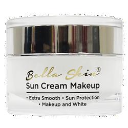 Kem Chống Nắng Trang Điểm Sun Cream Makeup với SPF 45