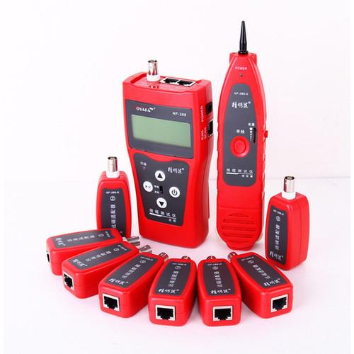 Máy test mạng đo số mét cáp chính hãng Noyafa NF-388 - 3944147 , 3250242 , 15_3250242 , 1600000 , May-test-mang-do-so-met-cap-chinh-hang-Noyafa-NF-388-15_3250242 , sendo.vn , Máy test mạng đo số mét cáp chính hãng Noyafa NF-388