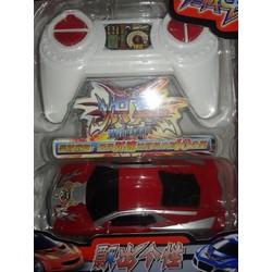 điều khiển đua xe siêu tốc độ