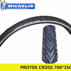 Lốp Michelin PROTEK CROSS 700x35C - YXD-3112