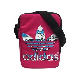 Túi đeo chéo Ipad Trefoil Pink