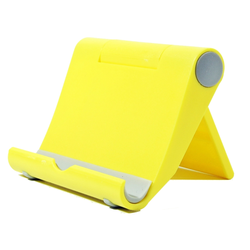 Giá đỡ đa năng cho điện thoại và tablet - vàng