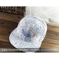 mũ nón snapback ren