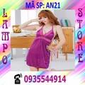 Đầm ngủ Sexy AN21