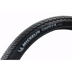 Cặp lốp Michelin country rock - YXD-3113
