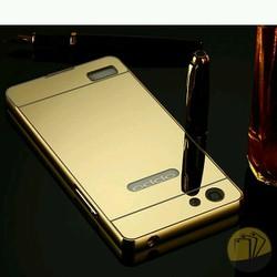 Ốp gương oppo Neo 7