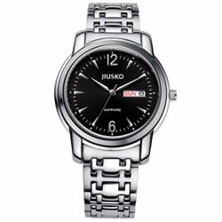 Đồng hồ nam hiệu JIUSKO  đẳng cấp chống nước chống xước tuyệt đối