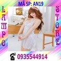 Đầm ngủ Sexy AN19
