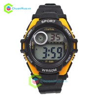 Đồng hồ Trẻ em iTaiTek DHA309-D1064 - Cam