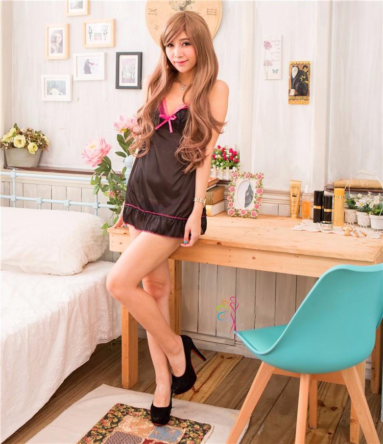 Đầm ngủ Sexy AN25 6